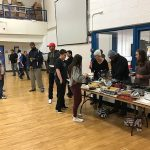 wmva middle school activity